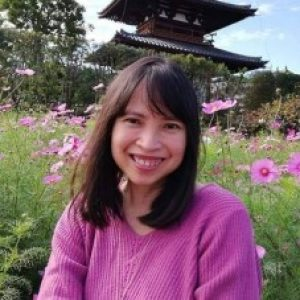 Profile photo of Claire