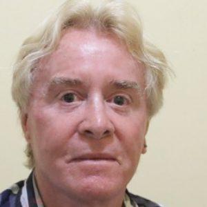 Profile photo of Robert John Melville-Jones