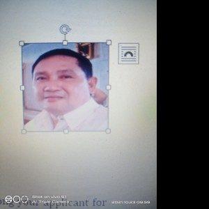 Profile photo of Niceforo Casaus