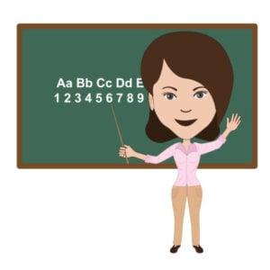 Group logo of English Teachers in Japan
